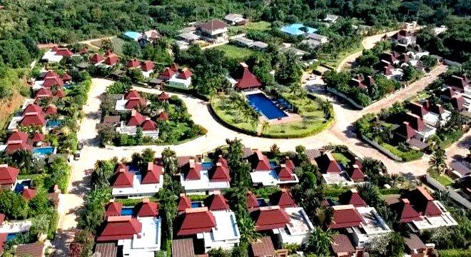 Hua Hin property services